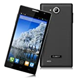 Cubot C11 Smartphone 5.0 Inch IPS Capacitive Touch Screen MTK6572 Dual Core Android 4.2 +5MP CAM WiFi ¨C Black