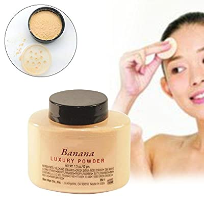 flash-friendly, camera-ready face powder for multicultural women