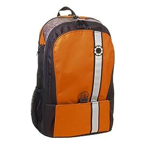 dadgear backpack diaper bag orange retro. Black Bedroom Furniture Sets. Home Design Ideas