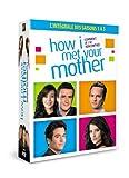 How I Met Your Mother - L'intégrale des saisons 1 à 5 [Édition Limitée] (dvd)