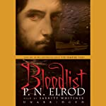 Bloodlist: The Vampire Files, Part 1 (       UNABRIDGED) by P.N. Elrod Narrated by Barrett Whitener