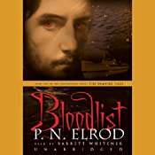 Bloodlist: The Vampire Files, Part 1 | [P.N. Elrod]