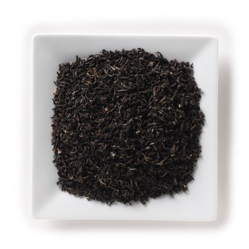 Mahamosa Darjeeling Indian Black Tea And Tea Filter Set: 8 Oz Thurbo First Flush Ftgfop1 Black Tea, 100 Loose Leaf Tea Filters (Bundle- 2 Items)(Tea Ingredients: Single Estate Indian Darjeeling Region Black Tea)