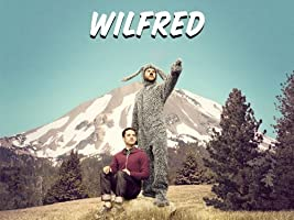 Wilfred - Staffel 2