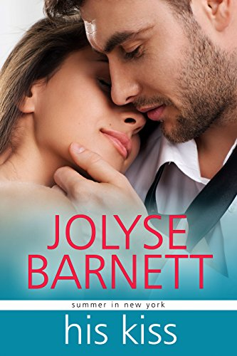 His Kiss by Jolyse Barnett ebook deal