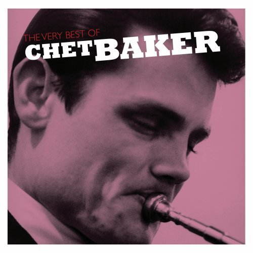 Very Best Of Chet Baker front-309909