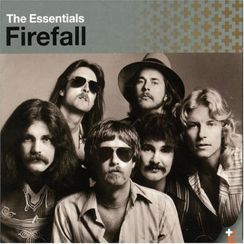 FIREFALL - The Essentials - Zortam Music