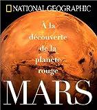 echange, troc Paul Raeburn - Mars : A la découverte de la planète rouge