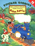 The Little Engine That Could Rides Again! (0448411458) by Piper, Watty