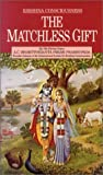 Krsna Consciousness: The Matchless Gift