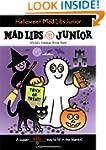 Halloween Mad Libs Junior