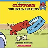 Clifford The Small Red Puppy (Read with Clifford) ~ Norman Bridwell