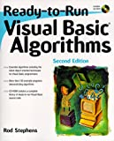 Ready-to-run Visual Basic algorithms /