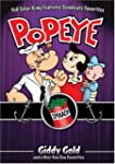 Popeye:Giddy Gold and Other Fu