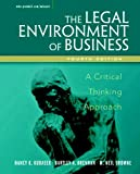 img - for Legal Environment of Business: A Critical Thinking Approach (4th Edition) book / textbook / text book