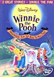 Winnie The Pooh - Spookable Fun & Boo to You, Too! [DVD]