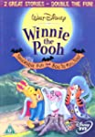 Winnie The Pooh - Spookable Fun and B...