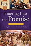 Entering into the Promise: Joshua through 1 & 2 Samuel: Inheriting God's Promises and Finding the One True King (What the Bible Is All About Bible Study Series) (0830762205) by Mears, Henrietta C.