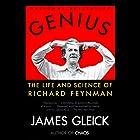 Genius: The Life and Science of Richard Feynman Hörbuch von James Gleick Gesprochen von: Dick Estell