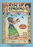 Rise Up Singing: The Group Singing Songbook (1881322130) by Seeger, Pete