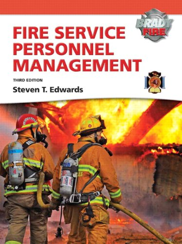 Fire Service Personnel Management with MyFireKit (3rd...