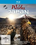 Image de Wildes Japan [Blu-ray] [Import allemand]