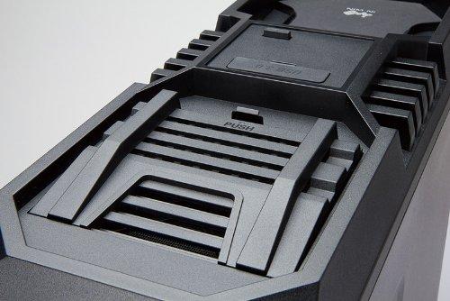 Inwin BUC 101 (Black) ATX Mid Tower Case (BUC 101) - PCPartPicker