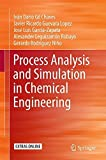 img - for Process Analysis and Simulation in Chemical Engineering by Iv?n Dar?o Gil Chaves (2015-11-30) book / textbook / text book