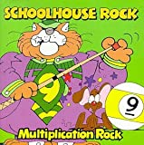 Schoolhouse Rock: Multiplication Rock