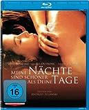 echange, troc Meine Nächte sind schöner als deine Tage [Blu-ray] [Import allemand]