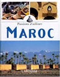 Le Maroc par Marie-Pierre Levallois