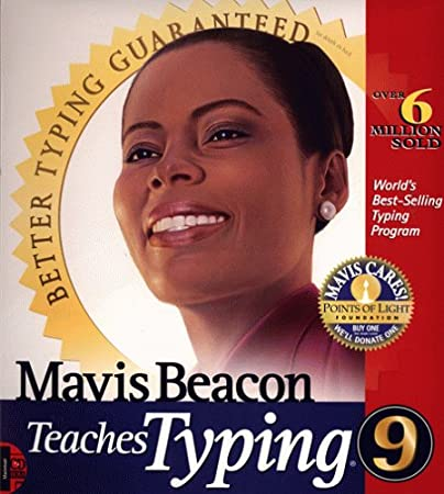 Mavis Beacon Teaches Typing 9.0