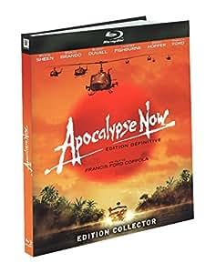 Apocalypse Now [Édition Digibook Collector + Livret]