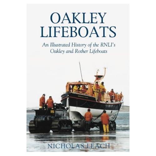 history of oakley