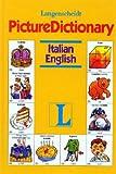 Langenscheidt Picture Dictionary: Italian/English