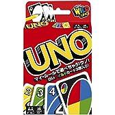 ウノ UNO カードゲーム(B7696)