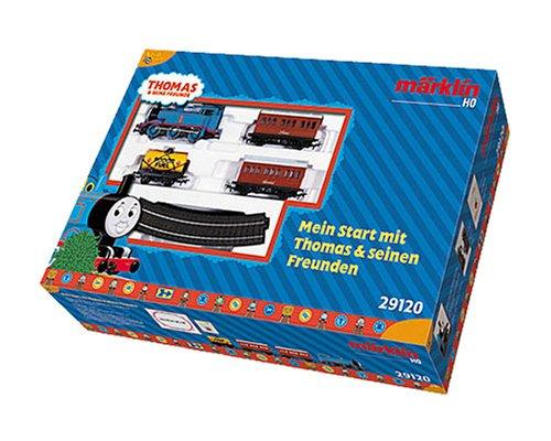 Märklin 29120 - Startpackung Thomas & seine Freunde