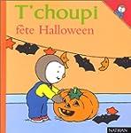 T'choupi f�te Halloween
