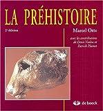 echange, troc Marcel Otte, Denis Vialou, Patrick Plumet - La préhistoire