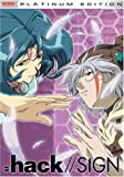 .hack//SIGN - Terminus (Vol. 6)