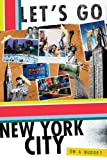img - for Let's Go New York City 17th Edition book / textbook / text book