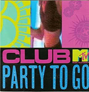Various - MTV Party To Go Vol. 3