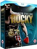 Image de Rocky Saga [Blu-ray] [Import anglais]