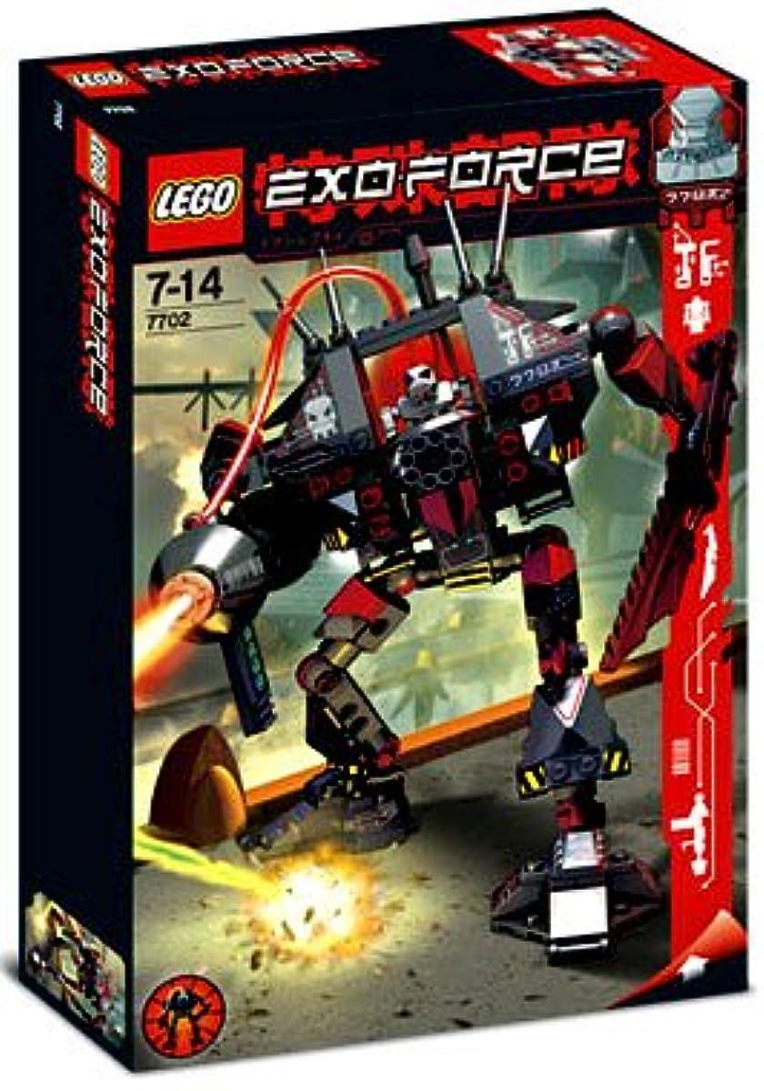 [해외] LEGO EXO-FORCE THUNDER FURY