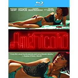 Americano [Blu-ray]