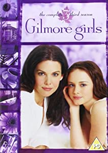 Gilmore Girls: Season Three [DVD] [2006]