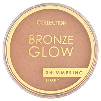Collection Bronze Glow Shimmering, Light Number 1 15 g
