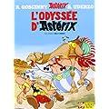 Ast�rix - L'odyss�e d'ast�rix - n�26