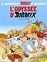 Astérix, tome 26 : L'odyssée d'Astérix par Uderzo
