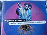 Digable Planets Reachin
